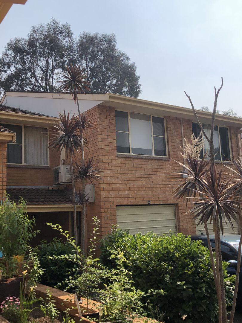 8/19 Wye Street, Blacktown NSW 2148, Image 0