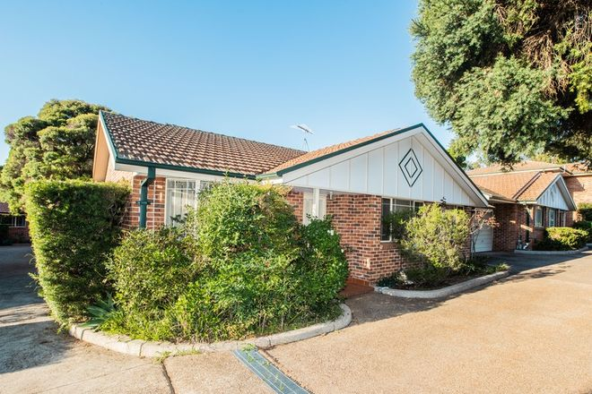 Picture of 3/85 Chetwynd Road, MERRYLANDS NSW 2160
