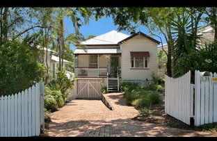 Picture of 35 Chapman Street, Chapel Hill QLD 4069