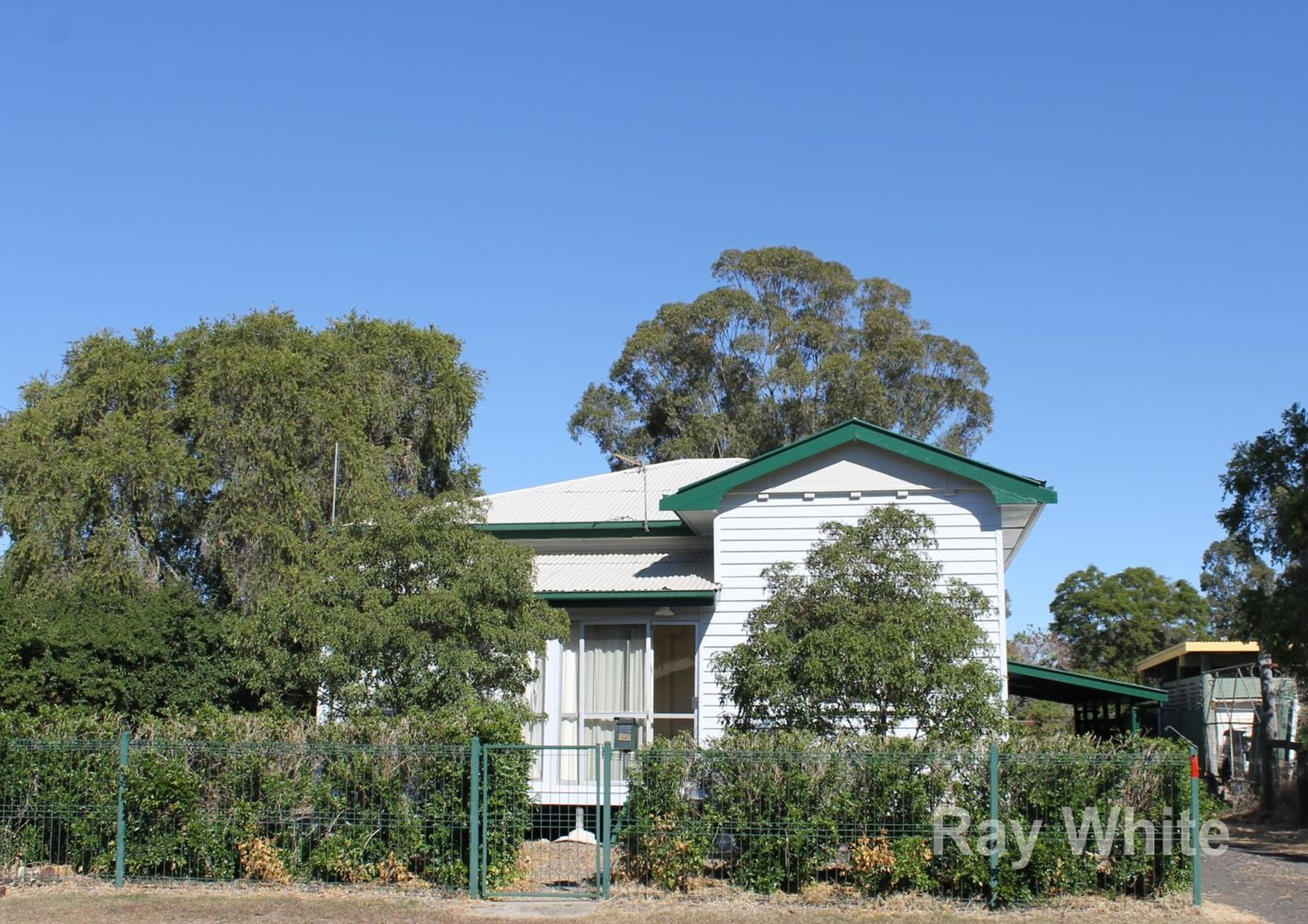 12 Besley Street, Dalby QLD 4405, Image 0
