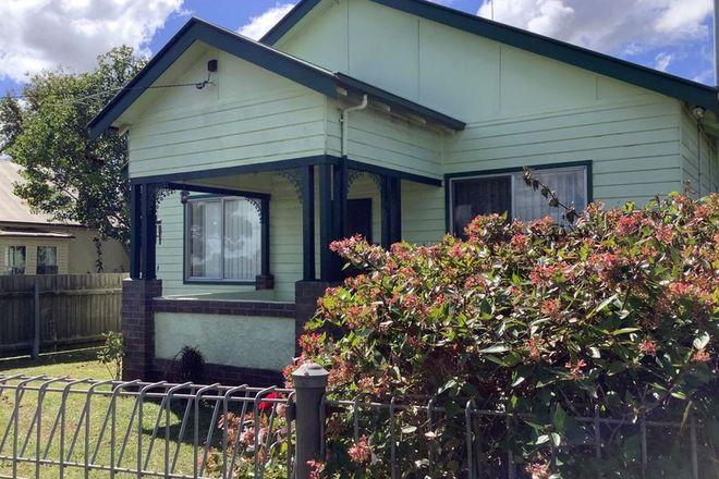 Picture of 27 OLLERA STREET, GUYRA NSW 2365