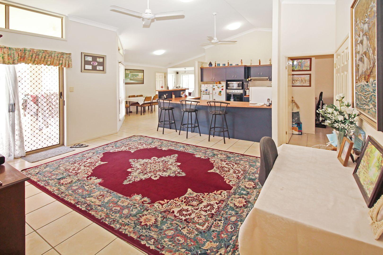 7 Atherton Circuit, Kirwan QLD 4817, Image 0