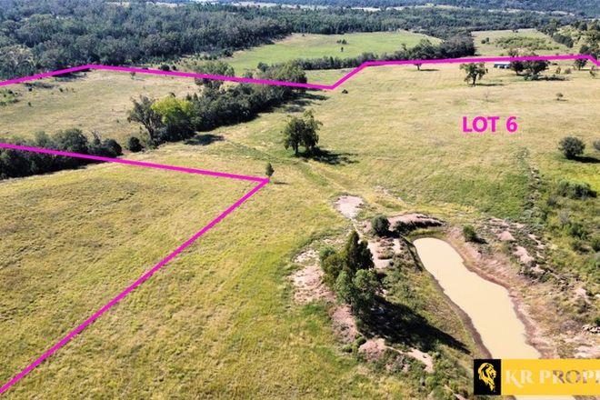 Picture of Lot 6/1529 Kaputar Road, BULLAWA CREEK NSW 2390
