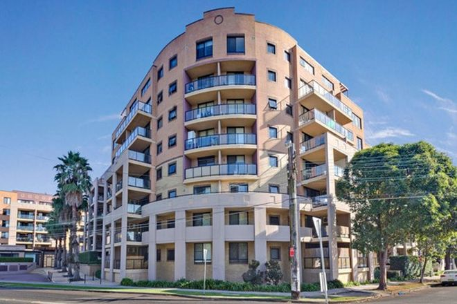 Picture of 164/81 CHURCH STREET, LIDCOMBE NSW 2141