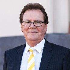 Trevor Booth, Sales representative