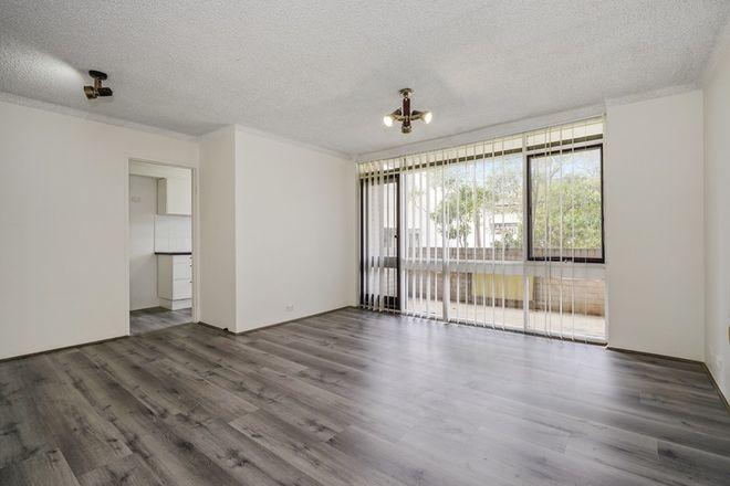 Picture of 55/81 Memorial Avenue, LIVERPOOL NSW 2170