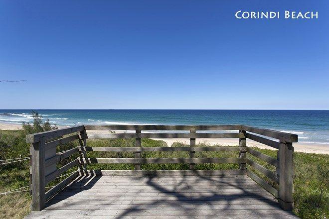 Picture of 80 Coral Street, CORINDI BEACH NSW 2456
