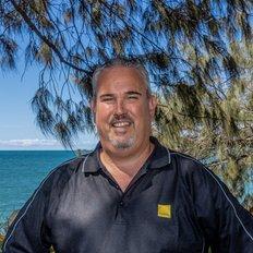 Clinton Daly, Sales representative