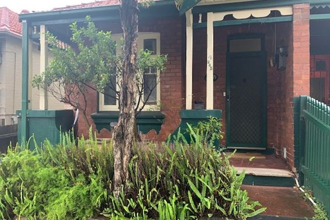 Picture of 265 Johnston Street, ANNANDALE NSW 2038