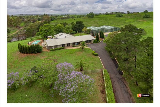 Picture of 239 Carrolls Road, MENANGLE NSW 2568