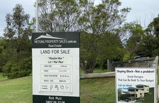 Picture of Lot 1 Muir Place, Metung VIC 3904