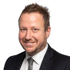 Jason Andrikonis, Property Consultant