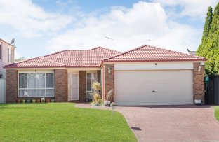Picture of 41 Burrinjuck Drive, Woodcroft NSW 2767