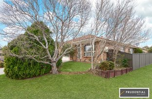 Picture of 1/6 Larapinta Crescent, St Helens Park NSW 2560
