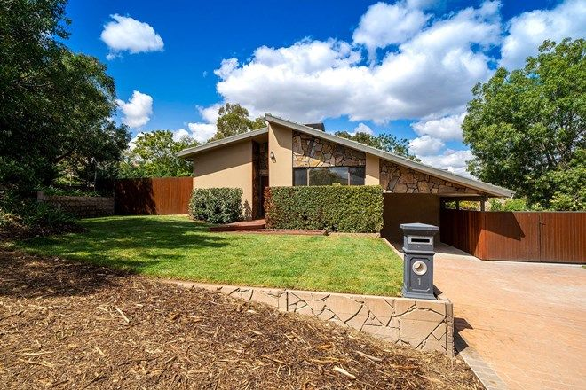 Picture of 1 Cheeseman Place, GOWRIE ACT 2904