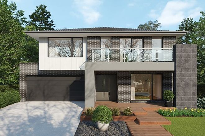 Picture of Lot 212 Herbert Grove, CRANBOURNE VIC 3977