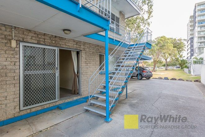 Picture of 3/376 Marine Parade, LABRADOR QLD 4215
