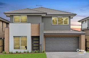 Picture of 35  Brocklebank Street, Box Hill NSW 2765