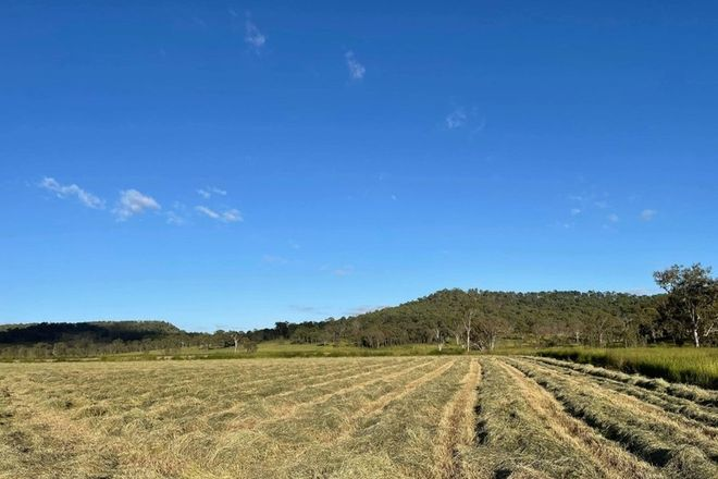Picture of OAKY CREEK QLD 4285