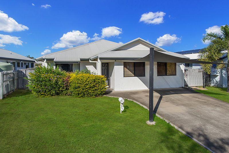 8 Kookaburra Ct, Condon QLD 4815, Image 1