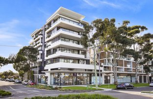 Picture of 301/152 Ramsgate Road, Ramsgate Beach NSW 2217