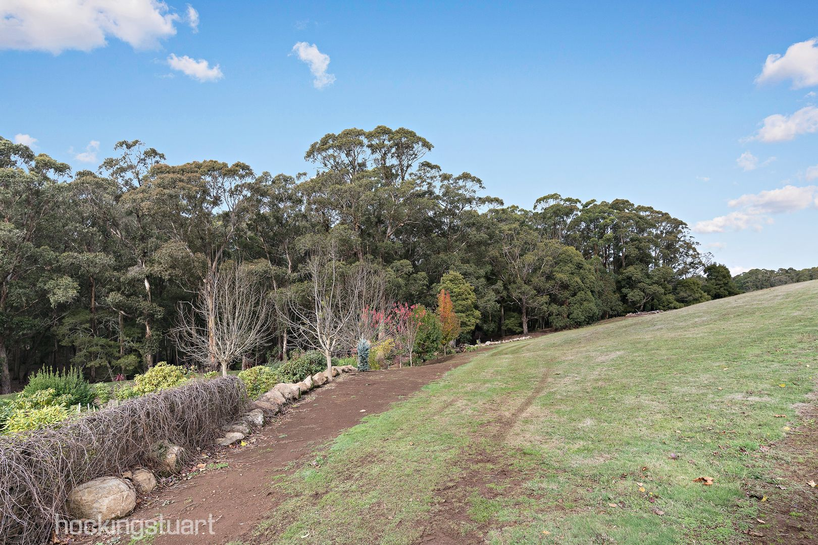Part of 61 Frith Mill   Road, Lyonville VIC 3461, Image 2