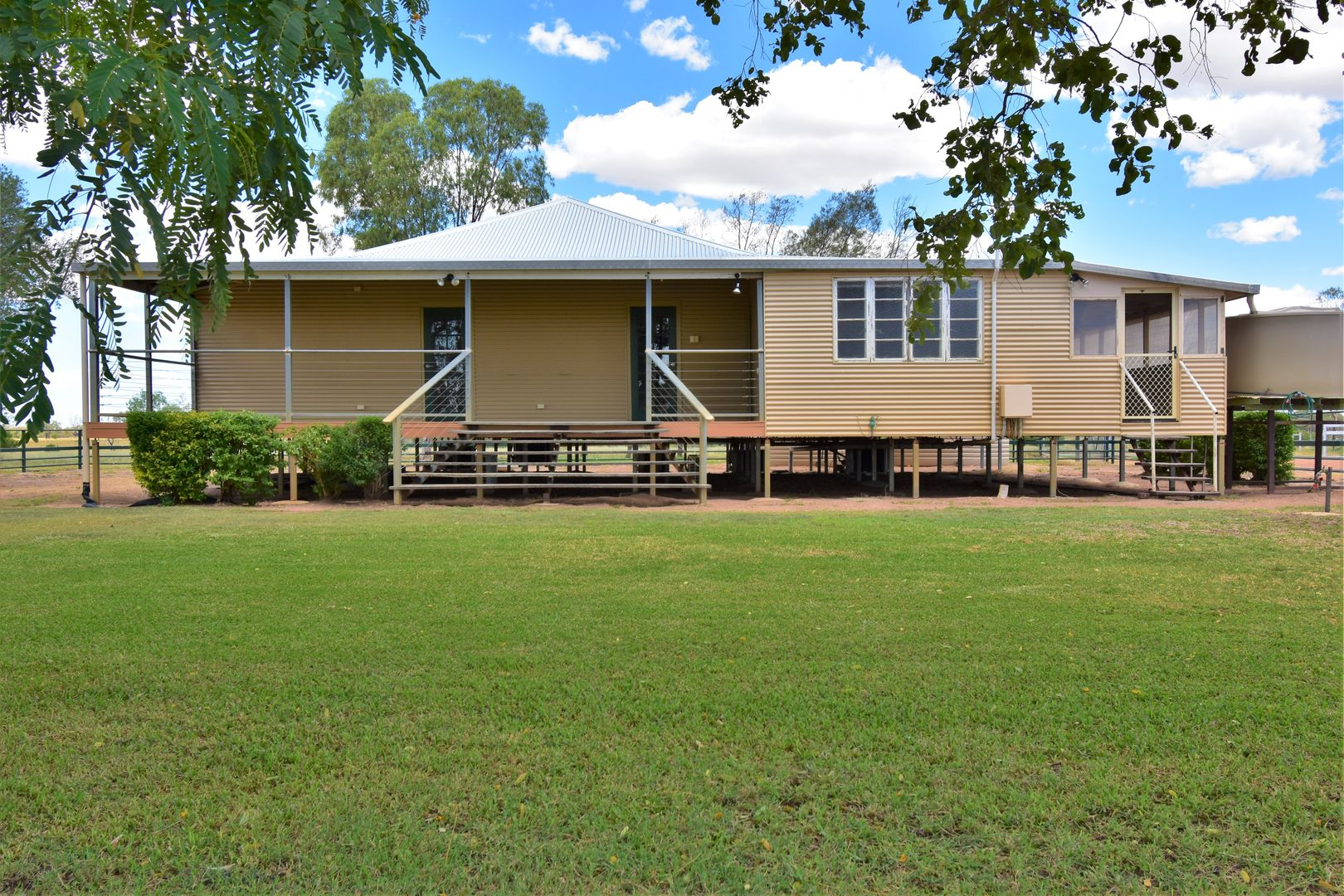 336 Cramsie-Muttaburra Road, Longreach QLD 4730, Image 0