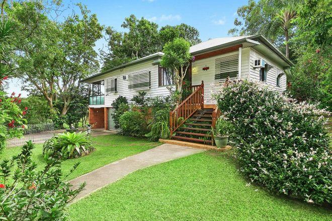 Picture of 56 Washington Street, NAMBOUR QLD 4560