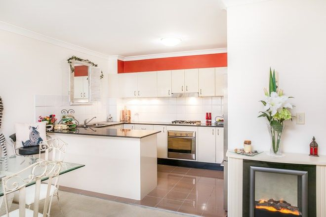 Picture of 9/10-20 Mackay Street, CARINGBAH NSW 2229