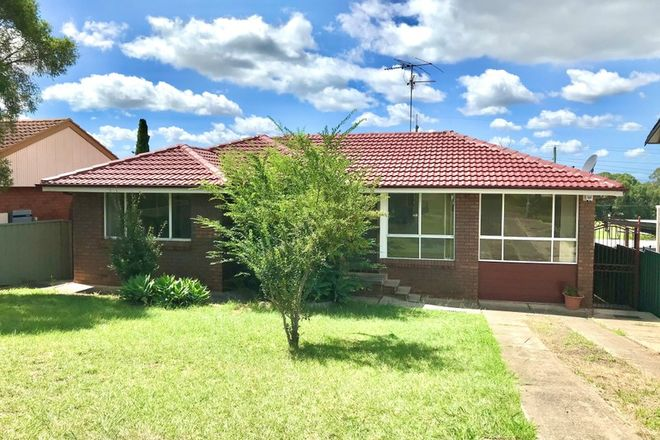 Picture of 76 St Andrews  Boulevard, CASULA NSW 2170