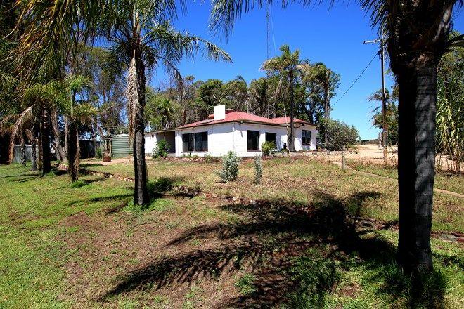 Picture of 159 Qualco Road, QUALCO SA 5322