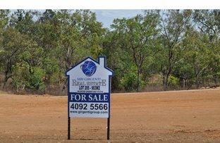 Picture of Lot 205 Antonio Drive, Mareeba QLD 4880