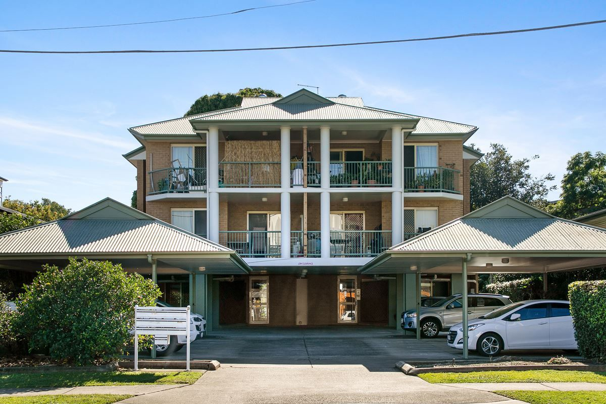 1 bedrooms Apartment / Unit / Flat in 6/3 Collins Street NUNDAH QLD, 4012