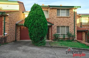 Picture of 26/5 Jacquinot Place, Glenfield NSW 2167