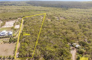 Picture of Lot 547 Anderson Way, Agnes Water QLD 4677