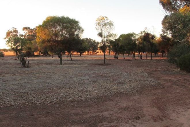 Picture of Lot 158 Gaynor Street, BROOKTON WA 6306
