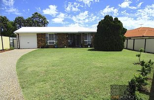 Picture of 34 Deakin Close, Gracemere QLD 4702