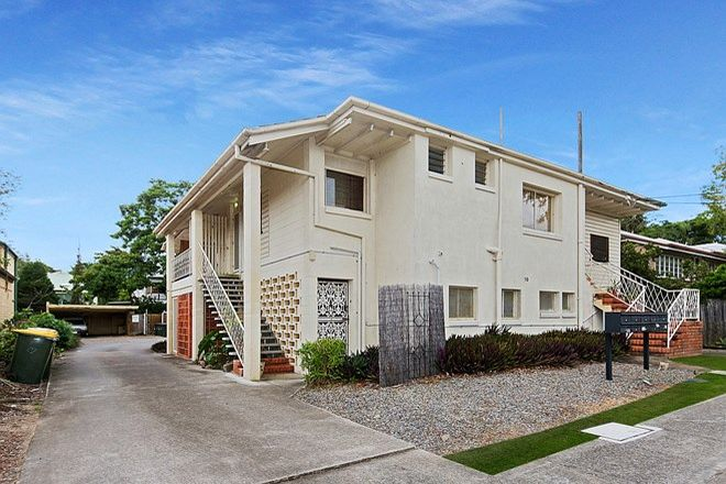 Picture of 3/10 Pear Street, GREENSLOPES QLD 4120