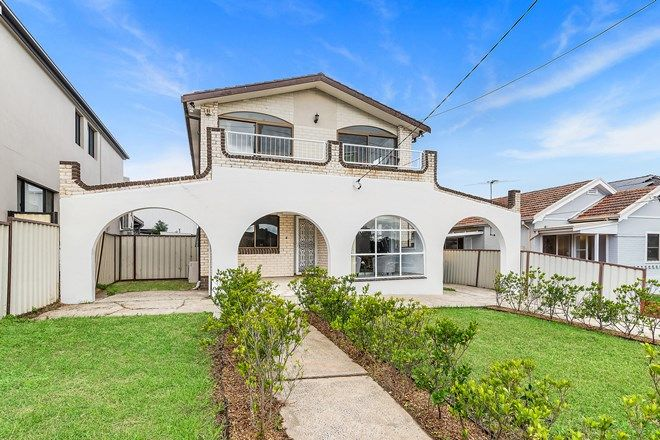Picture of 55 Lawford Street, GREENACRE NSW 2190
