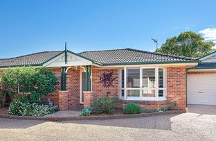 Picture of 6/68 Fletcher Street, Adamstown NSW 2289