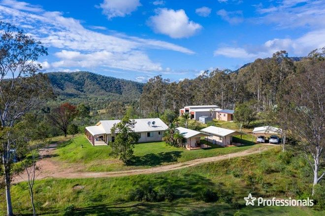 Picture of 3 Upper Thornside Road, WIDGEE QLD 4570