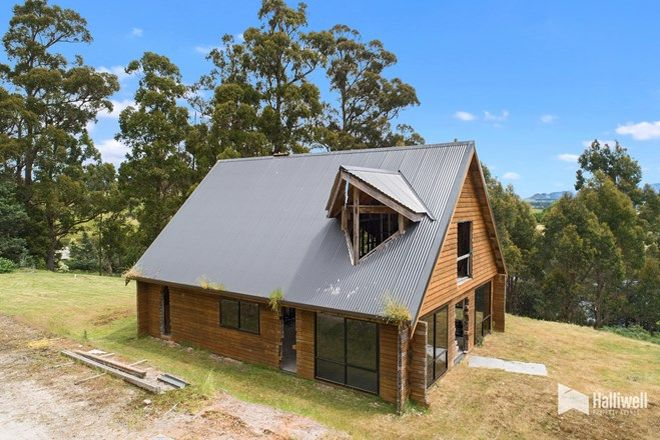 Picture of 117 Marshall  Road, NOOK TAS 7306
