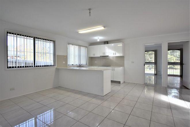 Picture of 4 ELDERSHAW ROAD, EDENSOR PARK NSW 2176