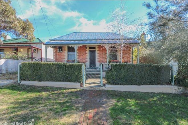 Picture of 173 Seymour Street, BATHURST NSW 2795