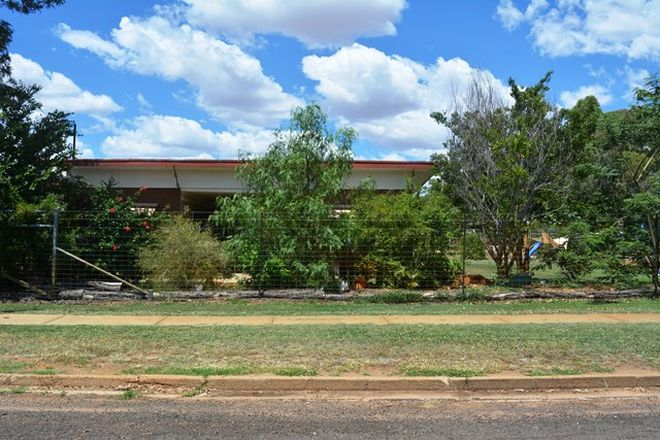 Picture of 44 Arthur Street, TAMBO QLD 4478