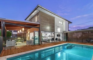 Picture of 86 Vale Street, Wilston QLD 4051