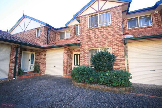 Picture of 23/49 Bettington Road, OATLANDS NSW 2117