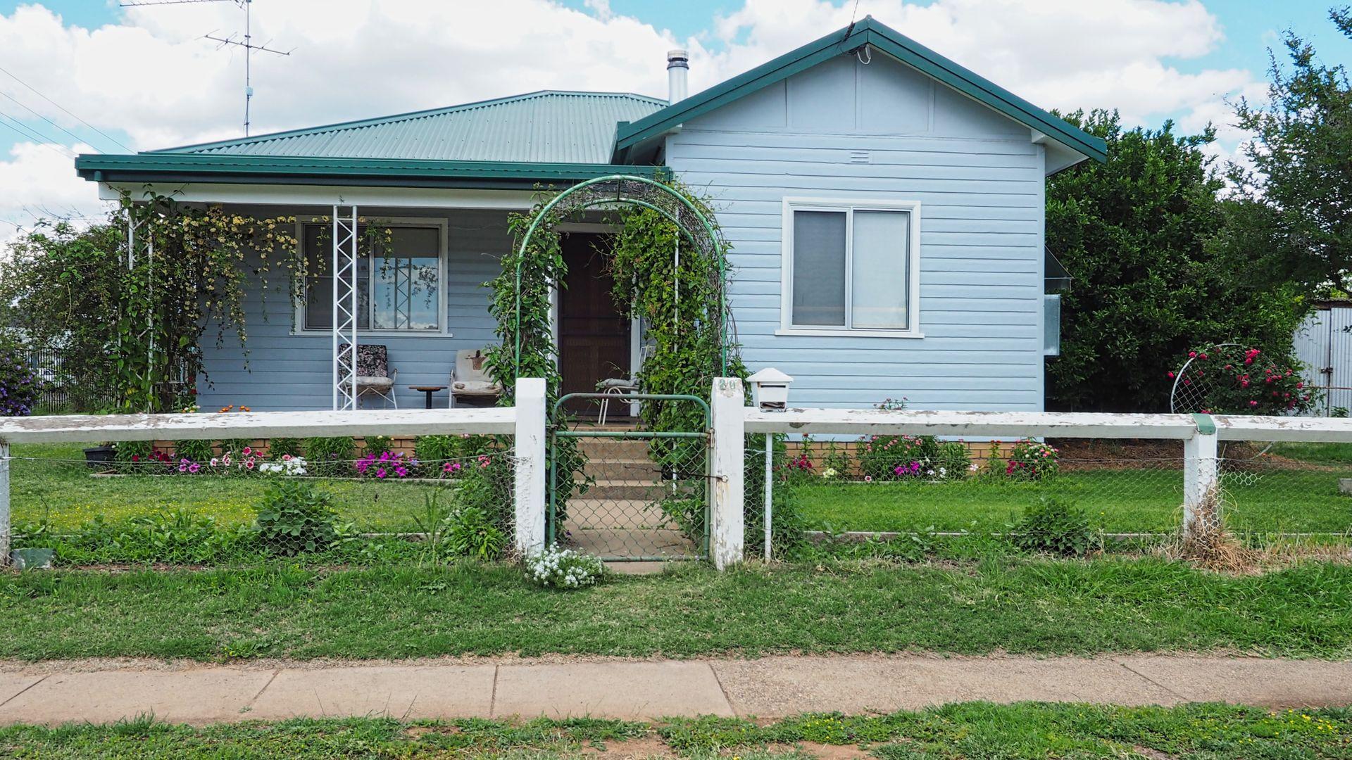 20 Finch Street, Bingara NSW 2404, Image 0