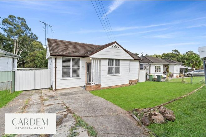 Picture of 101 Oliphant Street, MOUNT PRITCHARD NSW 2170