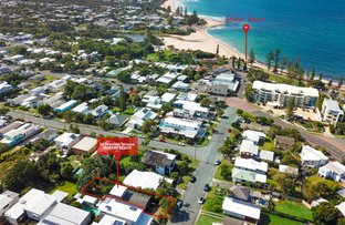 Picture of 36 Seaview Terrace, Moffat Beach QLD 4551